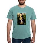 5.5x7.5-Mona-Chih1 Mens Comfort Colors Shirt