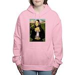 5.5x7.5-Mona-Chih1 Women's Hooded Sweatshirt