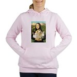 MP-MONA-3Chihuahuas-Bernitas Women's Hooded Sw