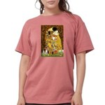 5.5x7.5-Kiss-Chih4 Womens Comfort Colors Shirt
