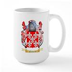 Nabarro Large Mug