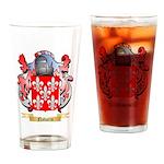 Nabarro Drinking Glass