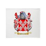 Nabarro Throw Blanket
