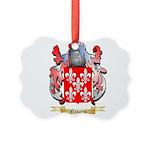 Nabarro Picture Ornament