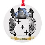 Northcote Round Ornament