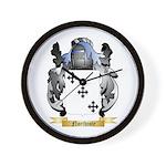 Northcote Wall Clock