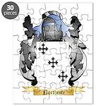 Northcote Puzzle