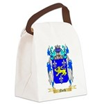 North Canvas Lunch Bag