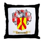 Norsworthy Throw Pillow