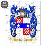 Norrish Puzzle