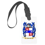 Norris Large Luggage Tag