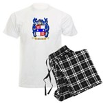 Norries Men's Light Pajamas