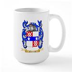 Norries Large Mug