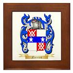 Norries Framed Tile