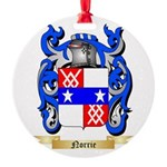 Norrie Round Ornament