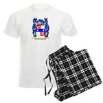 Norreys Men's Light Pajamas