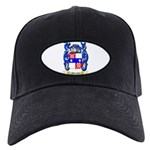 Norreys Black Cap