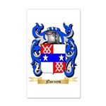 Norreys 20x12 Wall Decal