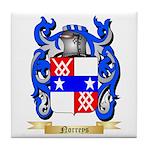 Norreys Tile Coaster