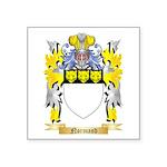 Normand Square Sticker 3