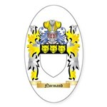 Normand Sticker (Oval 50 pk)