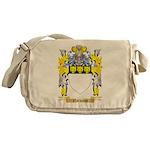 Normand Messenger Bag