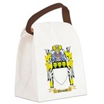 Normand Canvas Lunch Bag