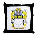 Normand Throw Pillow