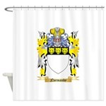 Normanby Shower Curtain