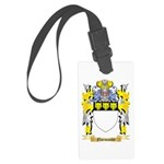 Normanby Large Luggage Tag