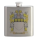 Normanby Flask