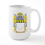Norman Large Mug