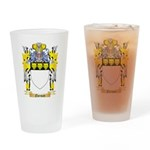 Norman Drinking Glass