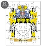 Norman Puzzle