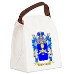 Noriega Canvas Lunch Bag