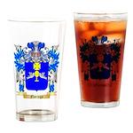 Noriega Drinking Glass