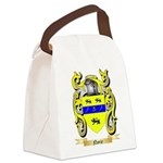 Norie Canvas Lunch Bag