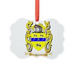 Norie Picture Ornament
