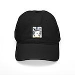 Norcutt Black Cap