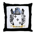 Norcutt Throw Pillow