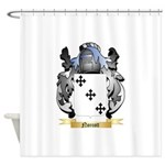 Norcott Shower Curtain