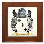 Norcott Framed Tile