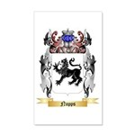 Nopps 20x12 Wall Decal