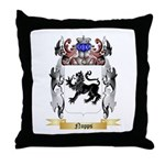 Nopps Throw Pillow