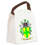 Noone Canvas Lunch Bag