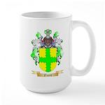 Noone Large Mug