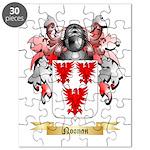 Noonan Puzzle