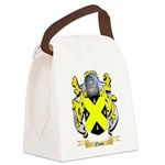 Noon Canvas Lunch Bag