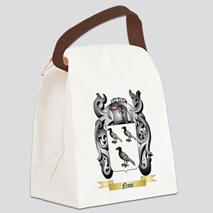 Noni Canvas Lunch Bag