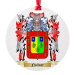 Nollner Round Ornament